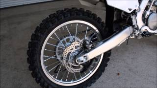4. 2015 CRF250R For Sale / Special Price - Honda of Chattanooga TN PowerSports Dealer