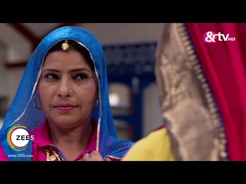 Badho Bahu - Episode 15 - September 30, 2016 - Bes