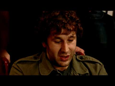 The IT Crowd - Series 2 - Episode 1: After show party
