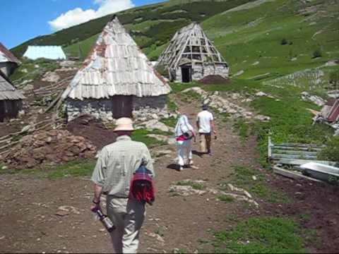 Lukomir - Bosnia and Herzegovina
