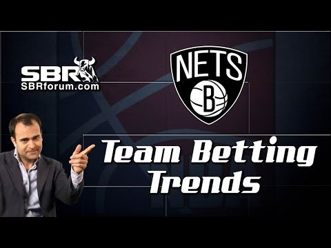 NBA Basketball Picks: Brooklyn Nets Betting Trends