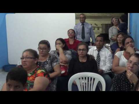 Inauguração do Tabernáculo da Fé - Jaboatão dos Guararapes/PE - 16/07/2016