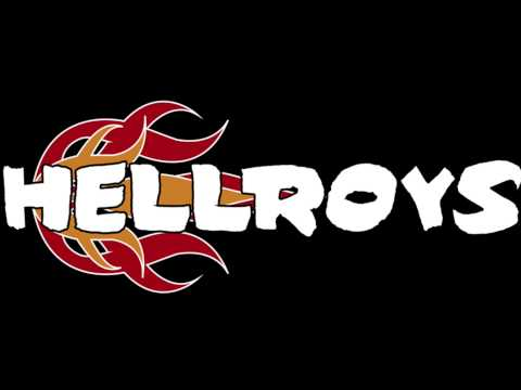 Hellroys - Probably Will (Concrete Blonde cover) (видео)