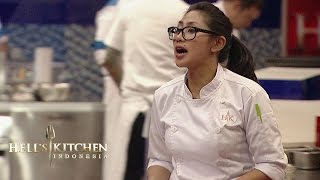 Video EP16 PART 5 - Hell's Kitchen Indonesia MP3, 3GP, MP4, WEBM, AVI, FLV Mei 2019