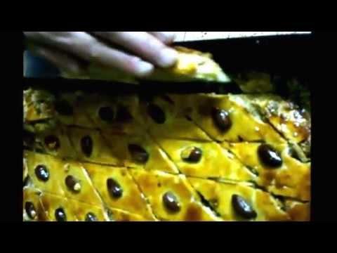 Как приготовить пирог по кавказски