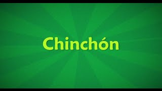 CHiNCHoN YouTube video