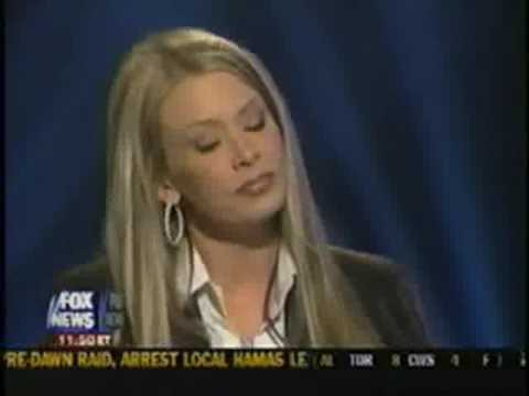 Jenna Jameson on O'Reilly Factor