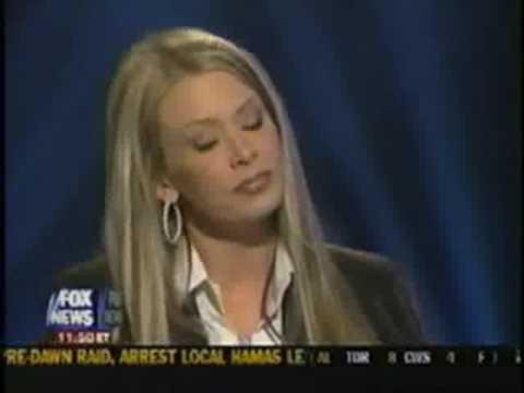 Jenna Jameson on O'Reilly Factor