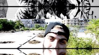 BANKSY ADEL//SGAMO//29/06//STREET VIDEO