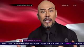 Video Pro Kontra Seputar Opening Ceremony Asian Games 2018 MP3, 3GP, MP4, WEBM, AVI, FLV September 2018