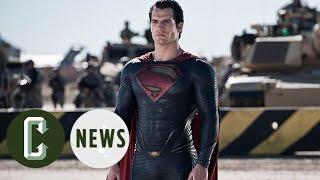 Man of Steel Sequel in Active Development at Warner Bros. by Collider