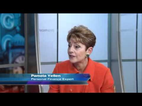 Pamela Yellen Interview on WGN