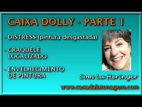 Caixa Dolly