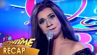 Video It's Showtime Recap: Contestants in their wittiest and trending intros - Special MP3, 3GP, MP4, WEBM, AVI, FLV April 2019