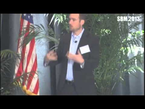 Top 10 Digital Marketing Tips by Geoff Wilson - Small Business Matters Conference, 2013