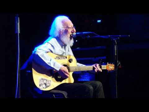 Eamonn Campbell (Dublin Legends): Dicey Reilly (live 20 ...
