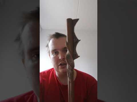 Parvati Patil wand
