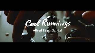 Alfred Beach Sandal – Cool Runnings