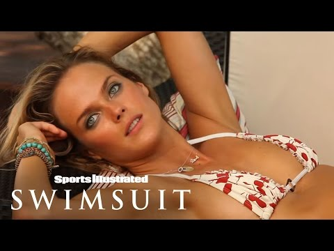 Shannan Click, Sports Illustrated Swimsuit 2011