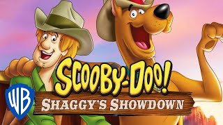 Nonton Scooby Doo    Shaggy S Showdown   First 10 Minutes   Wb Kids Film Subtitle Indonesia Streaming Movie Download