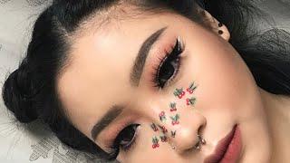 Video Mistletoe Freckles Tutorial   Marcella Febrianne MP3, 3GP, MP4, WEBM, AVI, FLV November 2018