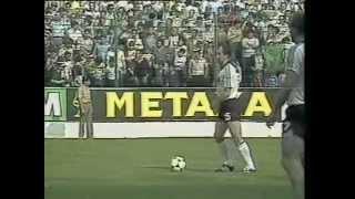 Österreich – Deutschland 0:1 (Vorrunde, WM 1982)