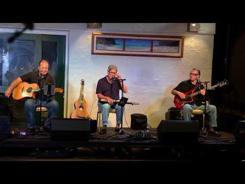 Greg Sardinha, Zach  Castro, Kata Maduli - Sun Down/Maka Hilahila