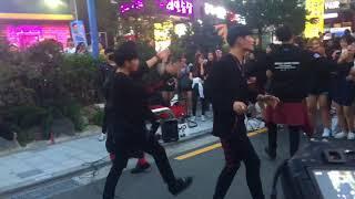 Download Lagu [170909] PMP (피엠피) Wanna One, Big Bang, Seventeen, Block B Mp3