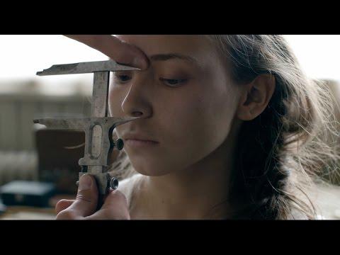 Sameblod - Filmklipp: Rasbiologisk undersökning