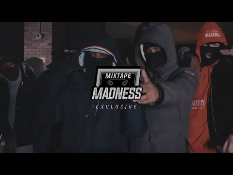 B Money – Intro (Music Video) | @MixtapeMadness