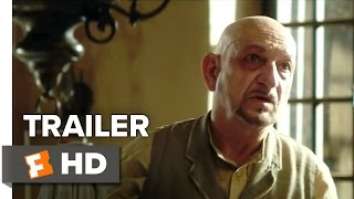 Nonton The Ottoman Lieutenant Teaser Trailer #1 (2017) | Movieclips Trailers Film Subtitle Indonesia Streaming Movie Download
