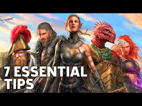 7 Essential Tips For Divinity: Original Sin 2