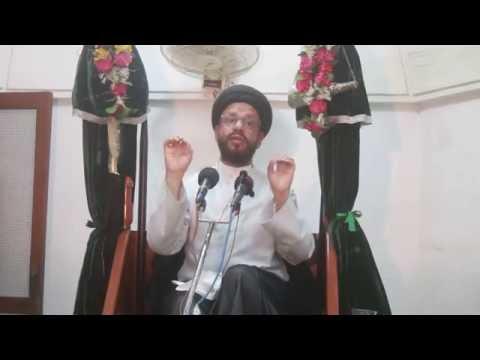 1438 AH – Muharram – Shab 01