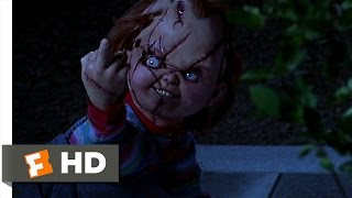 Video Bride of Chucky (4/7) Movie CLIP - That is a Rude Doll (1998) HD MP3, 3GP, MP4, WEBM, AVI, FLV Desember 2018