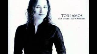 Tori Amos: Tea With The Waitress (Pt.1/2)