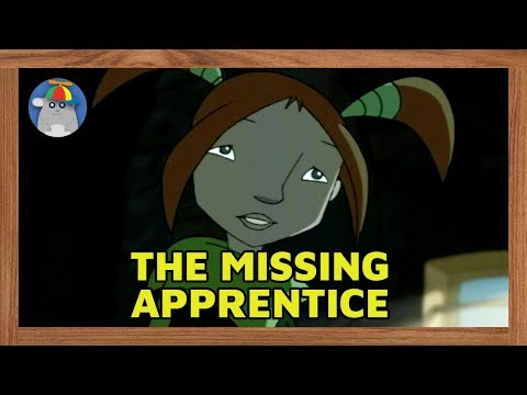 Dragon Hunters - Desperatly Seeking Zoria - Season 1 Episode 3