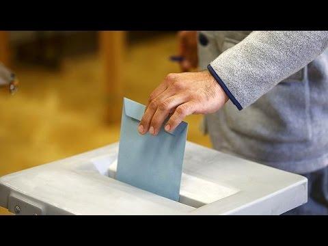 Αυστρία Στις κάλπες για την ανάδειξη νέου προέδρου