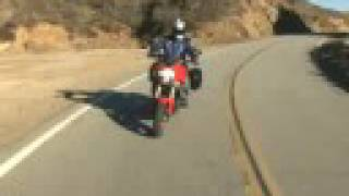3. 2008 Kawasaki Versys Motorcycle Review Road Test