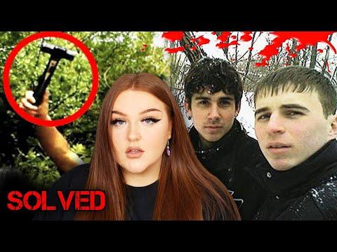 '3 GUYS 1 HAMMER' MURDERS