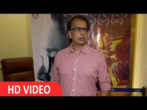 Anant Mahadevan At Special Screening Of Film Rough Book