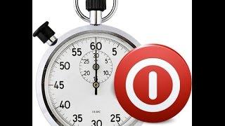 Hướng dẫn hẹn giờ tự động tắt máy tính một lầnHướng dẫn cách lên lịch để máy tính tự động tắt vào một thời gian nhất định mỗi ngày.Áp dụng cho WIndows 10, Windows 8.1, Windows 8, Windows 7