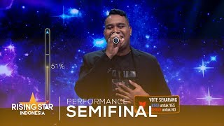 "Video Andmesh Kamaleng ""Cinta Luar Biasa 