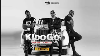 Diamond Platnumz ft P'square KIDOGO (Official Video)