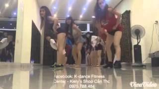 K-dance Cần Thơ -