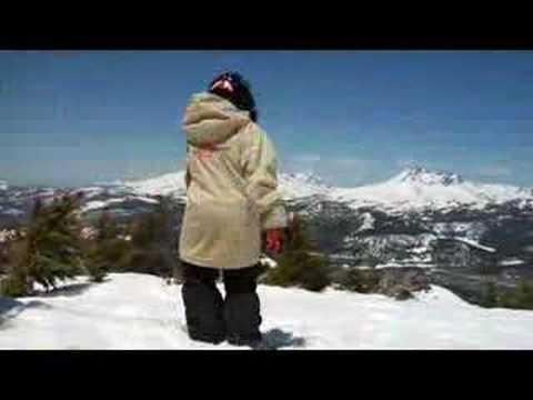 Gabe Ferguson Profile: Kids Who Rip - Snowboard & Skateboard