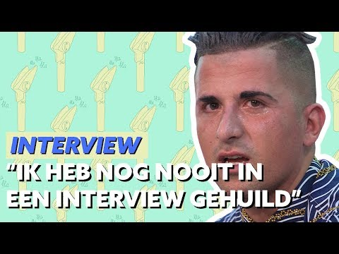 ARMOO IN TRANEN OM HATERS | INTERVIEW