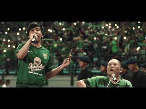 Song For Pride In Anniversary Game Persebaya