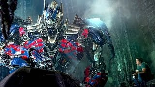 TRANSFORMERS 4 Trailer 2 [Official - 1440p - HD]