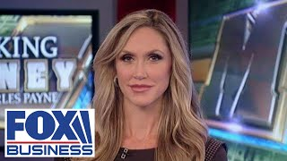 Lara Trump: Donald Trump will be nearly impossible to beat
