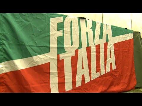 Italien: Berlusconi-Partei Forza Italia buhlt um ju ...